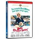 Your Cheatin' Heart 1964 Remastered DVD George Hamilton