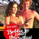 Bobbie Jo and the Outlaw DVD 1975 Marjoe Gortner Lynda Carter