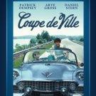 Coupe de Ville DVD 1990 Patrick Dempsey Daniel Stern