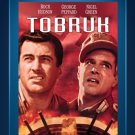 Tobruk DVD 1967 Rock Hudson George Peppard