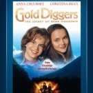 Gold Diggers The Secret of Bear Mountain DVD 1995 Christina Ricci