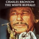 The White Buffalo DVD 1977 Charles Bronson