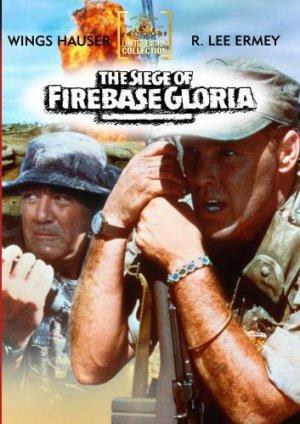 The Siege Of Firebase Gloria DVD 1989 R. Lee Ermey Wings Hauser