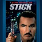 Stick Burt Reynolds 1985  DVD