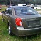 Suzuki Impreza