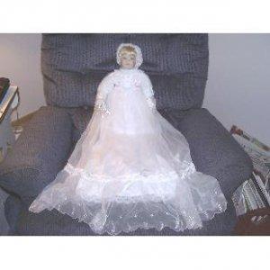 Ashton Drake Victorian Peace Collectors Doll