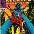 Daredevil #48 Silver Age 1/69 Stilt Man Marvel Comics Stan Lee Gene Colan