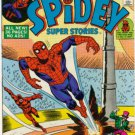 Spidey Super Stories #43 Spiderman Daredevil Bronze Age