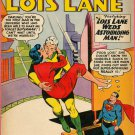 Superman Girlfriend Lois Lane #18 Silver Age 7/60  DC Comics Jimmy Olsen