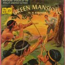 Classics Illustrated Comic Book #90 Green Mansions HRN 89 1st Print Golden Age December 1951