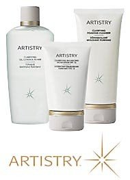 Artistry Clarifying System