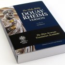 Douay-Rheims Bible (Quality Paperbound)