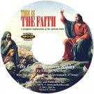 This Is The Faith (MP3 CD)