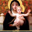 Mother of the Saviour - By: Rev. Fr. Reginald Garrigou-Lagrange, O.P.