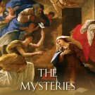 The Mysteries of Mary - By: Rev. Fr. Marie Dominique Philippe, O.P.