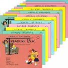 Treasure Box Set Books 1 - 20 - By: Maryknoll Sisters