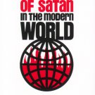 Evidence of Satan in the Modern World - By: Rev. Fr. Leon Cristiani