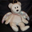 "1998 Plush Collectible Halo # 467 8"" The beanie Babies Collection by Ty®"