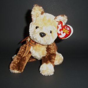 Fidget January 20, 2003 Beanie Babies Collection® Stuffed Toys  by Ty©