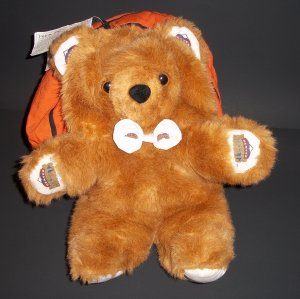 Teddy Bear Transforms Pillow Pal � Officially NBA Plush Fans Basketball Denver Nuggets�