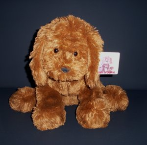 "16 "" 2003 Dog Labradooble Lord & Tailor Gund Plush Collectible Soft Pet"
