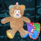 "12 "" Teddy Bear Lamaze RC2 UK"