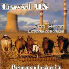 Historic Travel US - Pennsylvania Marches On (DVD, 2005, 2-Disc Set)