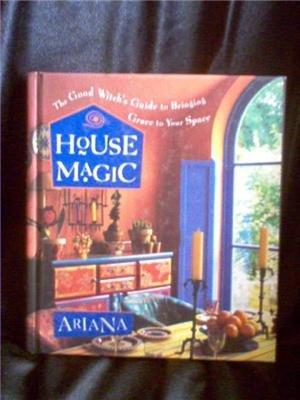 House Magick