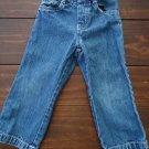 Medium Colored Denim Jeans