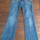 HANNAH MONTANA- Jeans with Jewels