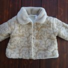 BT KIDS- Brown and Beige Coat