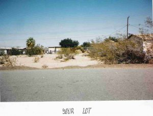 29 Palms - Persia Ave