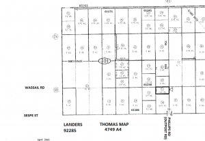 Landers 1.25 Acres Wassail @ Outpost