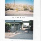 ⚄ ⚁ Clare Av 29 Palms Land Resi Lot $0 Down is OK By Owner
