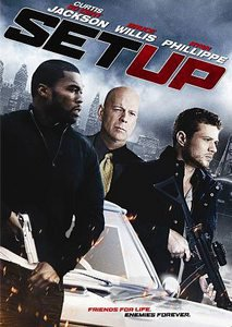 Set Up (DVD, 2011)