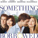 Something Borrowed (Blu-ray/DVD, 2011)