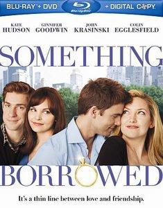 Something Borrowed (Blu-ray/DVD, 2011)