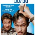 50/50 (DVD, 2012)