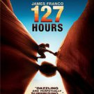 127 Hours (DVD, 2011)