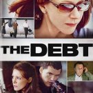 The Debt (DVD, 2011)