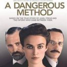 A Dangerous Method (DVD, 2012)