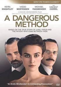 A Dangerous Method (DVD, 2012)