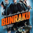 Bunraku (DVD, 2011)