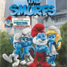 The Smurfs/The Smurfs: Christmas Carol AND Blu-ray ONLY