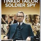 Tinker, Tailor, Soldier, Spy (DVD, 2012)