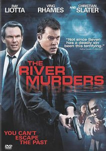 The River Murders (DVD, 2011)