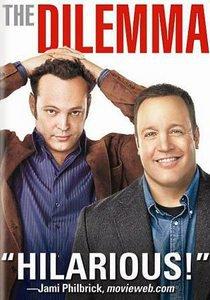 The Dilemma (DVD, 2011)