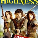 Your Highness (DVD, 2011)