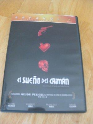 El Sueno Del Caiman (DVD, 2005)
