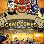 Los Campeones de la Lucha Libre (DVD, 2011)